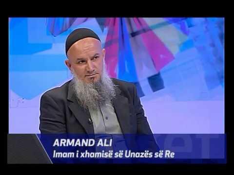 Target - Armand Ali 27 prill 2015
