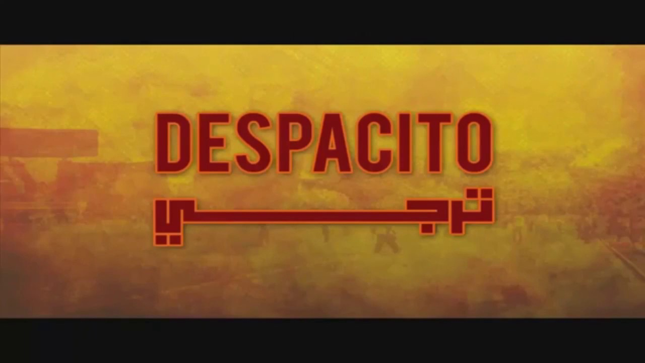 despacito taraji