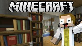 [GEJMR] Minecraft Minihry - Hide  n Seek - Zmlátili jsme Seekra! :D