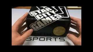 Is the Star City Games Magic: The Gathering Box Worth It? w/ Godfist