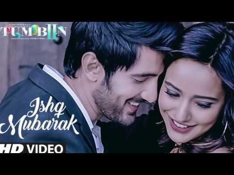 Ishq Mubarak Instrumental | Shrikant Sonawane | Arijit Singh | Tum Bin 2