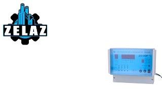 Сигнализатор ДОЗОР-С-4(Подробнее:http://zelaz.ru/signalizator-analizator-gazov-stacionarnyy-dozor-s-4.html Купить Сигнализатор-анализатор газов стационарный ДОЗО..., 2016-06-20T09:48:48.000Z)
