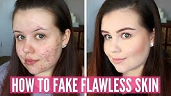 hqdefault - How To Apply Foundation For Acne Skin