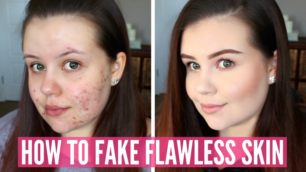 How to Fake a Flawless Complexion, by Emma Stones Makeup Artist recommend