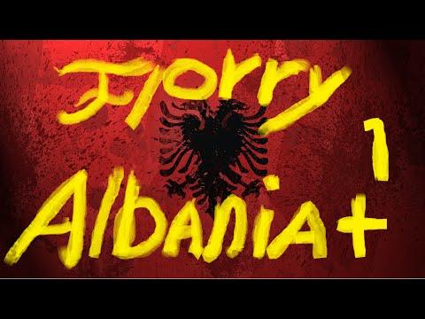 Albania or Iberia [1+] Europa Universalis 4 Let's Play