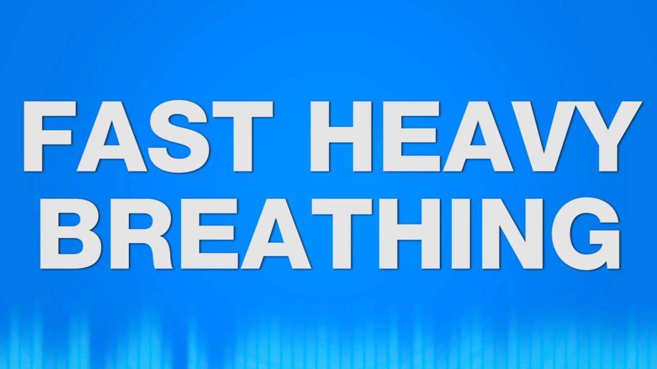 Female breathing sound effect | sfx | hd youtube.