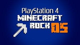 Minecraft z Mikołajem (S01E05) Prześpijmy (PS4 - split-screen)
