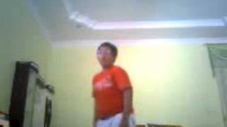 max 5 -cinta rahasia dance cover