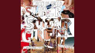 Super Surfer Girl