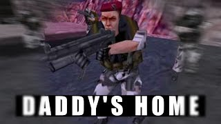 DADDY... COUNTER-STRIKE......