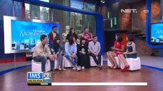 IMS - Talkshow Pandai Besi