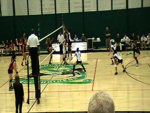 Youngker High School Varsity Volleyball - YouTube