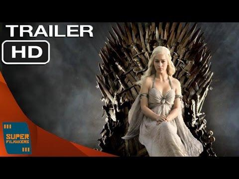 Game of Thrones - 2016 - Trailer Oficial #2 de la Temporada 6 Subtitulado al Español - HD