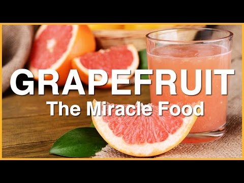 diet-matters:-health-benefits-of-grapefruit