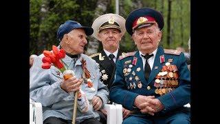 К 75-летию Победы: на Ямале ветераны Великой Отечественной войны получат дополнительные выплаты
