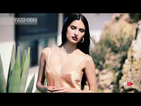 RITRATTI Milano | ADV Campaign Summer 2015 Backstage - Fashion Channel