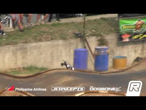 2017 Philippine Masters - Buggy Main Final