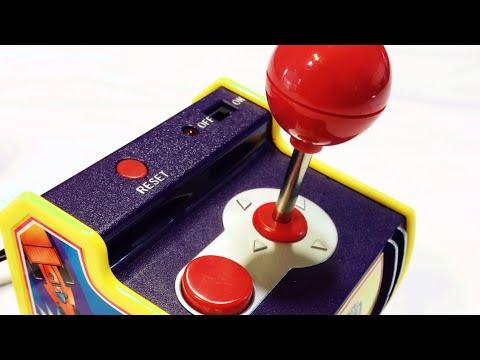 Namco Jakks Tv Gameplay Pacman Pac-man