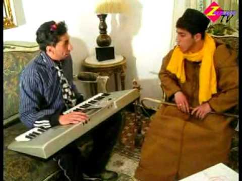 الخطبة في الجزائر (فكاهة فرقة زنقا)