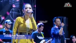Download lagu EGOLANE RENA KDI - TAK PERNAH - AUDDICT