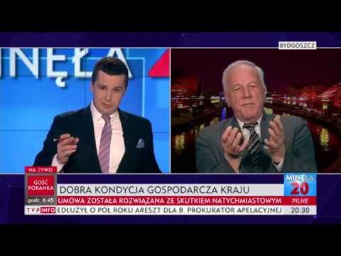 Minęła Dwudziesta 12.04.2017 Zamach w Dortmund