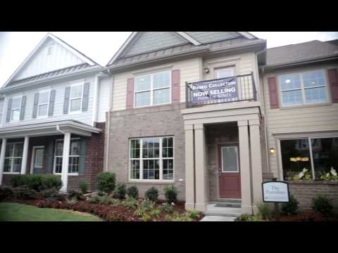 Seville at Brier Creek by Standard Pacific Homes in Raleigh, NC