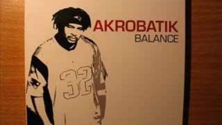 Akrobatik - The Hand That Rocks The Cradle