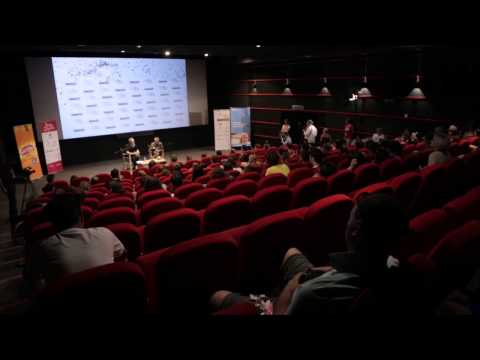 Talents Sarajevo promo for 2014