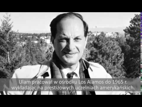 Stanisław Ulam - biografia