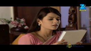 Punar Vivaaham - Indian Telugu Story - Episode 149 - Zee Telugu TV Serial - Best Scene - 6