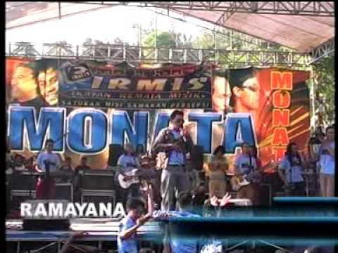 Monata - Patah Hati