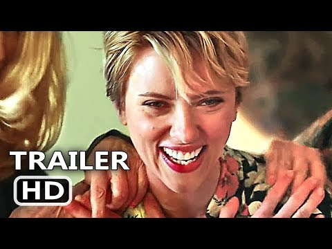 MARRIAGE STORY Official Trailer (2019) Scarlett Johansson, A