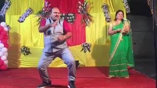 Dabbu Uncle Dance  Vairal Uncle Dance Video  Govinda song dabbu uncle dance  Apke Aa Jane se dabbu 
