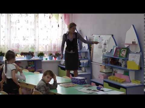 Урок русского языка в 9-м классе по теме Запятая и точка