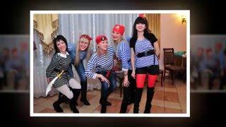 видео » Пиратский юбилей