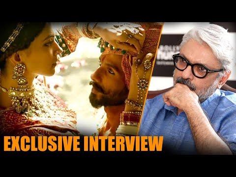 """Padmaavat Should Be Celebrated Not ATTACKED"": Sanjay Leela Bhansali"