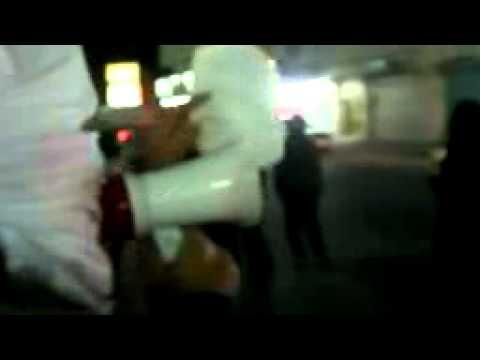 ادانة الإعتداء على مقر جمعية الصفا الخيرية مظاهرات صفوى 22 فبراير 2012م