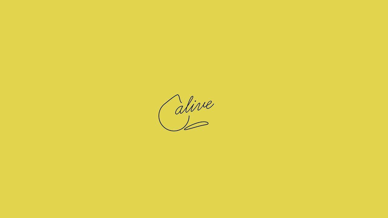 Alive①