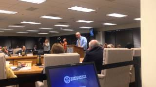 Wake County Teacher Talks About Why Pay Raises Are Needed