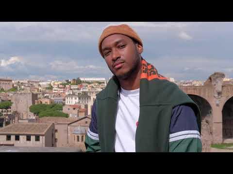 KAREEM JAMAL - DESPERADO | ROAMING THROUGH ROME