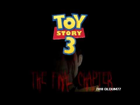 Саундтреки история игрушек 3