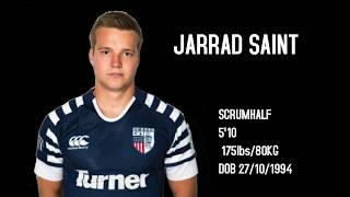 Jarrad Saint Rugby 19