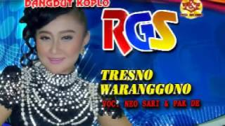 Video TRESNO WARANGGONO-DANGDUT KOPLO RGS-NEO SARI download MP3, 3GP, MP4, WEBM, AVI, FLV Desember 2017