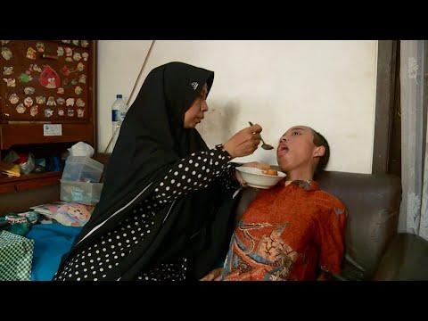 HEBAT!!! Penyakit Langka, Ketegaran Seorang Ibu Diuji - NET YOGYA