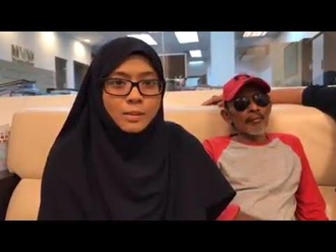 Pihak Pengurusan Syafiq Farhain Memohon Maaf Di Atas Kekecohan Antara Saleem Dan Anaknya