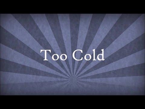 Trip Lee // Too Cold Lyric Video