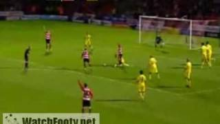 Донкастер Роверс - Тоттенхэм ХотСпурс 1:5 (Doncaster - Tottenham)