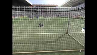 FIFA Classics - FIFA 08: Manchester United vs Chelsea (PC)