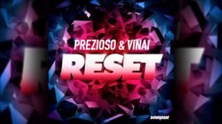 Prezioso & VINAI - Reset