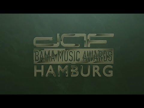 daf BAMA MUSIC AWARDS Highlights  2015 & 2016